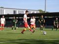 Вольфсбург провел спарринг с Лейпцигом перед матчем против Шахтера в Лиге Европы
