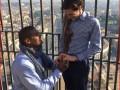 О, времена, о нравы: Американский футболист-гей сделал предложение своему парню