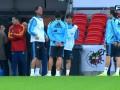 Футбольный трюк в исполнении защитника сборной Испании и мадридского Реала