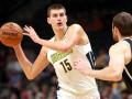 НБА: Харрис и Йокич – лучшие игроки прошедшей недели