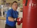 Костя Цзю хочет привлечь Александра Усика для помощи крымскому боксу