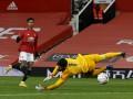 Манчестер Юнайтед обыграл Ливерпуль в матче Кубка Англии