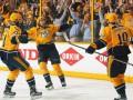 НХЛ: Нэшвилл вышел в финал Конференции, Эдмонтон сравнял счет в серии с Анахаймом