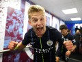 Зинченко - претендент на звание лучшего защитника в Кубке Англии