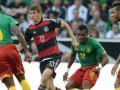Германия - Камерун - 2:2. Видео голов и обзор матча