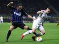 Интер - Айнтрахт 0:1 видео гола и обзор матча Лиги Европы