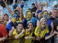 Чемпионат Украины возобновится с приходом весны
