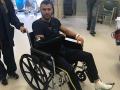 Ломаченко обратился к болельщикам после операции