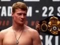 Поветкин - о бое Усик - Джошуа: Я считаю, что Саша - очень хороший, сильный боксер