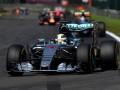 Гран-При Бельгии: Очередная победа Хэмилтона, прокол Феттеля
