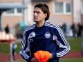 Защитник сборной Беларуси: Что могу сказать о себе? Топор