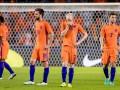 Сборная Голландии повторила антирекорд 83-летней давности