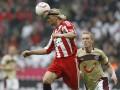 Руммениге: Тимощук был лучшим на поле в матче с Ганновером