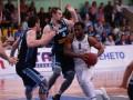 Черкасские Мавпы вырвали победу у Днепра в третьем матче бронзового финала Суперлиги