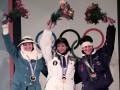 Украина на зимних Олимпийских играх: Нагано-98