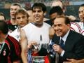 Берлускони: Я мечтаю о возвращении Кака