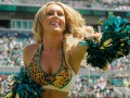 Зажигательные девчонки: Лучшие фото красоток американского футбола