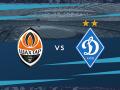 Шахтер - Динамо 0:0 онлайн-трансляция матча за Суперкубок Украины