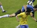 Эстония -  Бразилия -  0:1