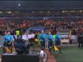Шахтер и Боруссия сыграли яркий матч