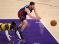 НБА: Михайлюк помог Торонто победить Бостон, Вашингтон дожал Индиану