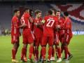 Лига чемпионов: определились все участники 1/4 финала