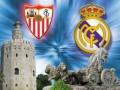 Севилья – Реал - 2:1 видео голов матча
