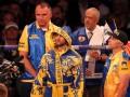 Ломаченко - лучший боксер августа по версии WBA