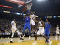 НБА: Бостон обыграл Филадельфию в матче открытия, Голден Стэйт победил Оклахому