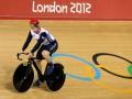 У британского олимпийского чемпиона по велоспорту украли велосипед