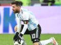 Месси: У этого поколения сборной Аргентины больше не будет другого шанса выиграть ЧМ