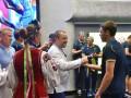 Павелко - о победе сборной Украины U-20: Это мечта, которая осуществилась