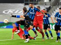 Интер вышел в полуфинал Лиги Европы, обыграв Байер