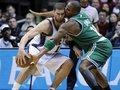 NBA: Бостон обыграл Нью-Джерси