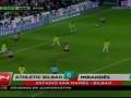 Конец сказки. Атлетик выносит Мирандес в Кубке Короля
