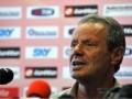 Палермо уволило четвертого тренера за 40 дней