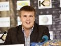 Красюк: В ближайший год-полтора Усик будет драться за титул чемпиона мира