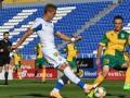 Динамо - Полесье 5:1 видео голов и обзор товарищеского матча