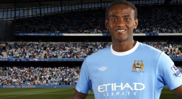 Абдисалем Ибраим хочет покинуть Манчестер Сити