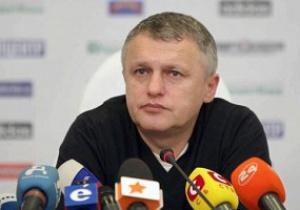 Суркис: Семин готов вернуться в Динамо
