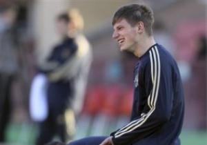 Аршавин пожелал в соперники сборной России Германию и Голландию