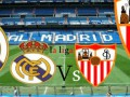 Реал побеждает Севилью, Роналду делает хет-трик