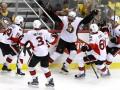 НХЛ: Оттава обыграла Питтсбург
