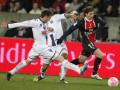 Лига 1: ПСЖ не отдает лидерство, Лион проигрывает Монпелье