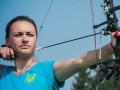 Женская сборная Украины по стрельбе из лука победила Россию в матче за бронзу ЧЕ