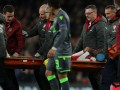 Форвард Арсенала получил жуткую травму в матче против Спортинга