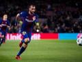 Рома хочет приобрести защитника Барселоны