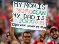 Моя мама – марокканка, мой папа из Португалии – болельщик о самом сложном выборе на ЧМ-2018