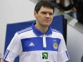 Михалик: Сейчас важно отбросить клубные дела и сосредоточиться на сборной