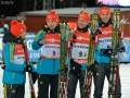Медальную гонку биатлонной сборной Украины не показали из-за долгов НТКУ